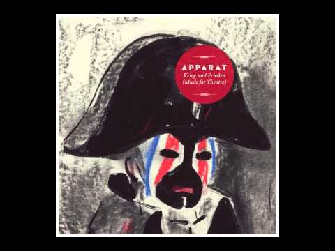 Apparat - Lighton