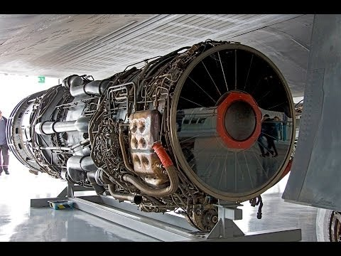 Things You Didn't Know About JET ENGINES Full Documentary