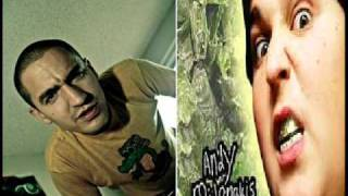 BIG WAX Ft. Andy Milonakis- Brown Liquor
