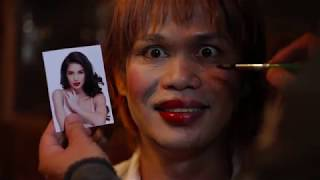 DYOSABELLE Malupit na Parody ni Annabelle Creation