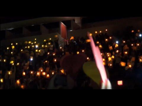 """""""Heaven"""" + Troye Reacts to Rainbow Flag Arena in Boston - 11/12/16 Suburbia Tour"""
