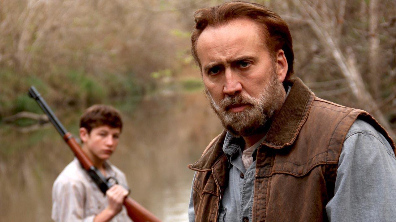 Image result for Joe movie