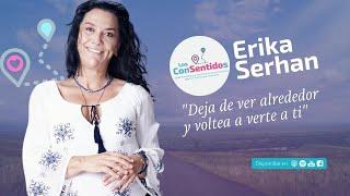 Erika Serhan | Los Consentidos 007