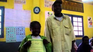 Zaza 2012 video
