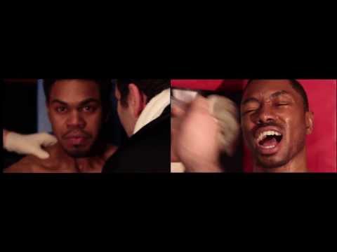 Muhammad Ali: Tyson Vs. Ali (3LD / PS122 Trailer)