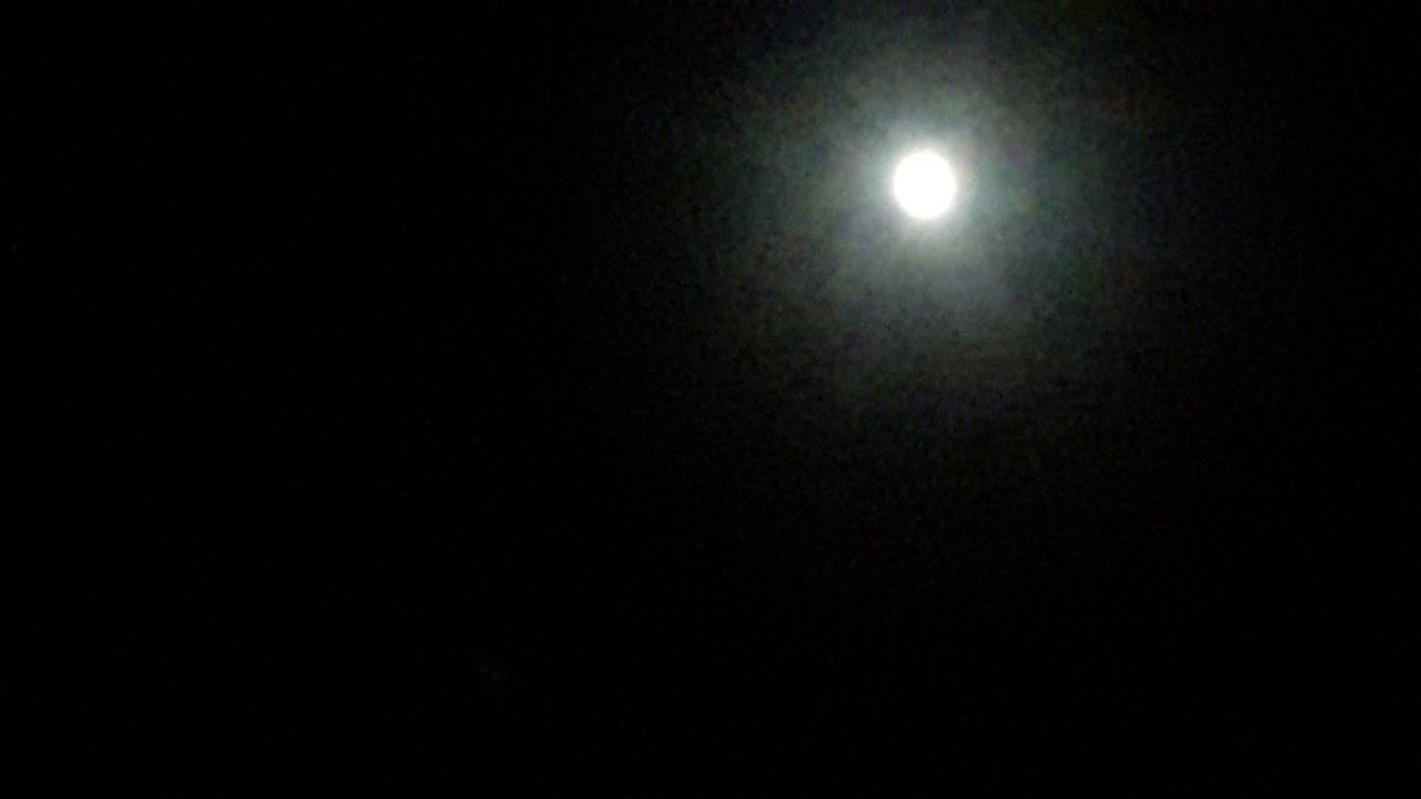 d1654bd0c23ce إكتمل قمر شوال 1439 قبل أوانه شرط من أشراط الساعة الكبر - YouTube