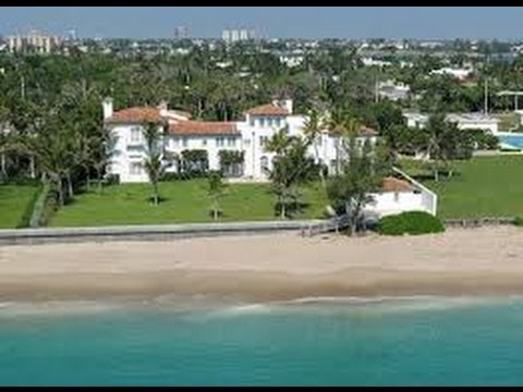 If Climate Change is So Bad Why is Al Gore and Others Paying Top Dollar for Oceanfront Mansions?