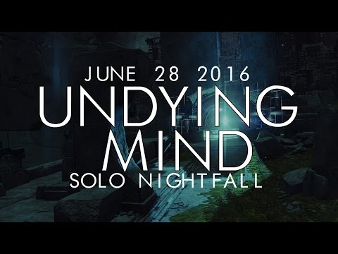 destiny nightfall matchmaking 2016 A strike is a cooperative activity available in destiny and destiny 2 a new weekly nightfall strike is selected why not have matchmaking for nightfall.