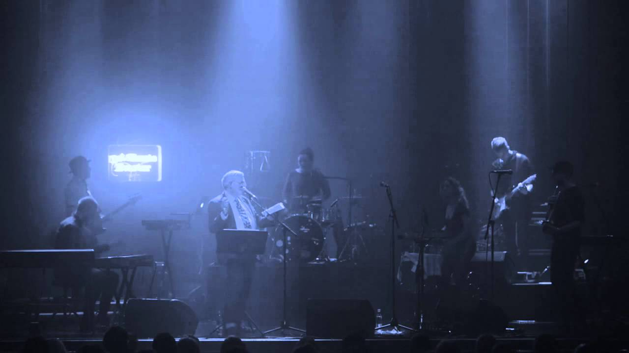 Power // Ukendt under den samme måne - Søren Ulrik Thomsen & Det Glemte Kvarter live fra Store V