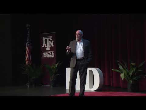 Dr. Anthony Comuzzie - Hilliard Discussion 2017