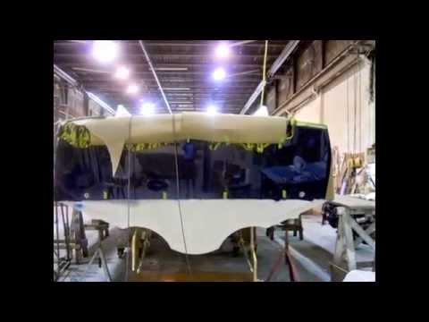 Bruckmann Yachts New Bluestar 38 Build