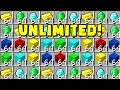 HOW TO GET UNLIMITED RESOURCES IN MINECRAFT!