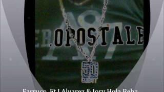 Farruco  Ft J Alvarez & Jory Hola Beba  Remix Dj Maicol-ft-dj g once-