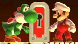 Super Mario Maker - Expert 100 Mario Challenge #15