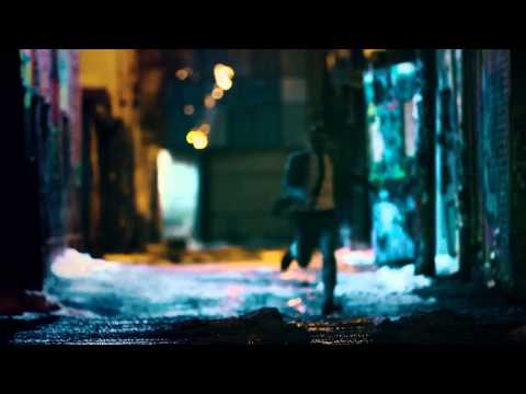 Whitehorse - Downtown (Official Video)