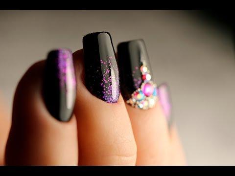 Татьяна свобода ногти