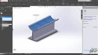 Что такое Solidworks SimulationXpress
