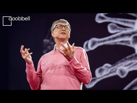 Билл Гейтс: Новая вспышка эпидемии? Мы к ней не готовы