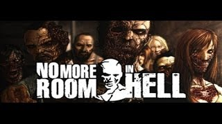 No More Room in Hell (Multiplayer) - Gameplay com Crafttroll (Steam)