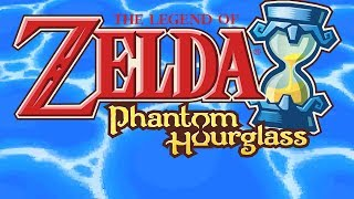 The Legend of Zelda: Phantom Hourglass – Episode 1: The Second Voyage