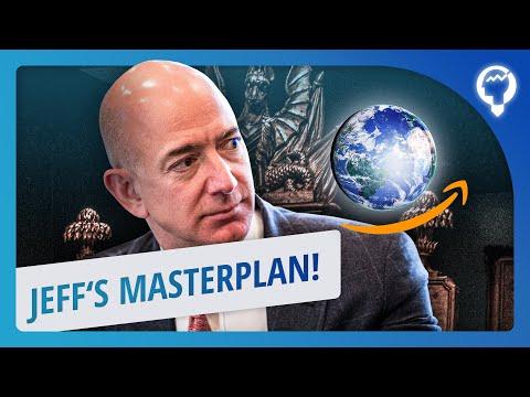 Was Jeff Bezos wirklich will #PhilosophieAmFreitag