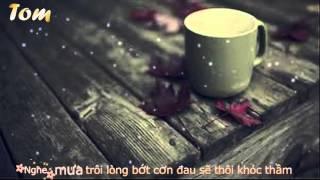 [Kara-Lyric] Người dưng ngược lối- Phạm Quỳnh Anh