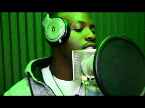 BOMANI BLACK SUN  - YOUNG JEEZY - GOLD BOTTLES (COVER VIDEO)