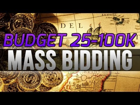 How to Make Coins on FIFA 14 | Mass Bidding | The Ultimate Trading Guide