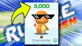 BEST CP GUIDE | How To Get The STRONGEST Pokemon in Pokemon Rumble Rush!