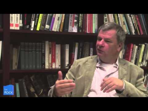 Ethics of GMO Panelist Interview: Bart Gremmen