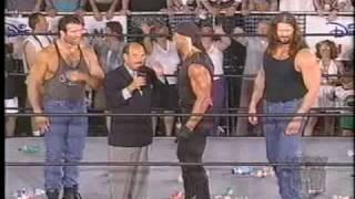 WCW Monday Nitro 07/15/96 Part 9