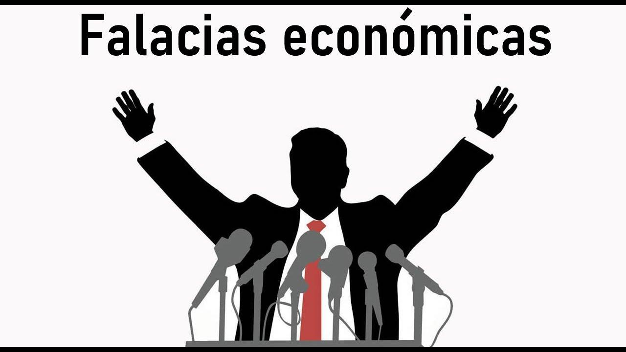 20 falacias económicas (Por Arturo Damm) Resumen de libro