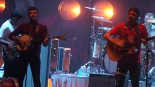 """Avett Brothers """"Spell of Ambition"""" Americanafest, Nashville, TN 09.20.14"""
