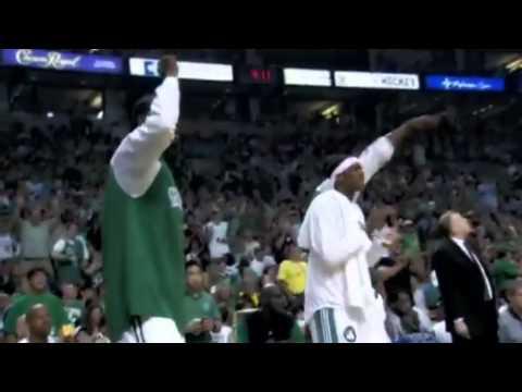 Ubuntu: The Era. Part I - 2007/08 Boston Celtics highlights