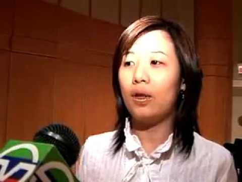 2007 CUNY Asian American Film Festival News Coverage - Sinovision
