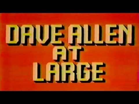Dave Allen at Large Theme