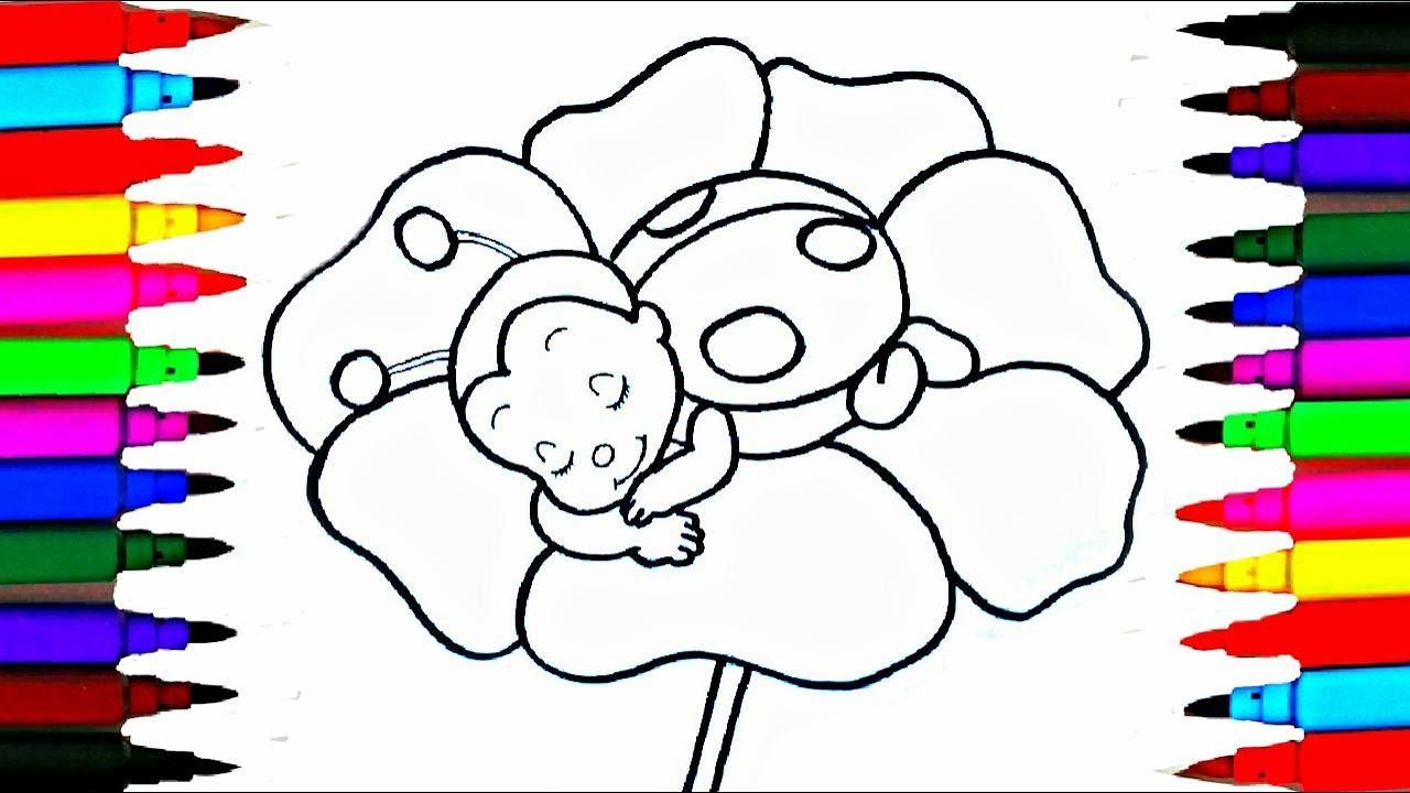 Ladybug drawings for kids - photo#44