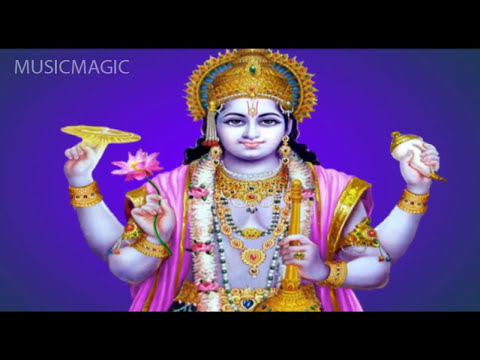 Mantra To Win The Court Cases l Shree Hari Stotram l श्री विष्णु स्तोत्रम