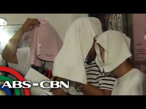 3 Arestado Sa Pagbebenta Ng Endangered Species Sa Maynila | Bandila