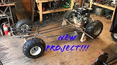 Build Of The Engine Kit Ovh V8 Rc Scale 1 10 Functional Tuto Youtube