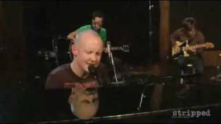 The Fray - Enough For Now (Stripped: Raw & Real)