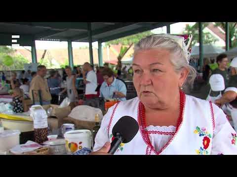 Tápiófeszt, Nagykáta - Hazahúzó (2018-02-22) - ECHO TV