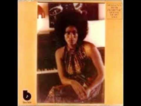 Marlena shaw just don t want to be lonely 1973