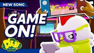 Game On!   Nursery Rhymes & Song For Kids   Didi & Friends