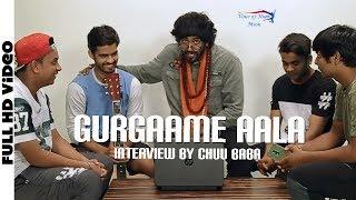 Gurgaame Aala | Interview by Chuu Baba | Cracker, Rohit Sangwan, Avinay, Suspance | VOHM