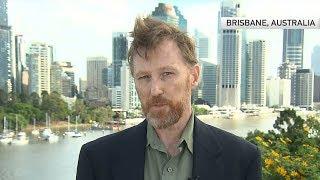 Chris Salisbury on Australian Prime Minister Scott Morrison's victory
