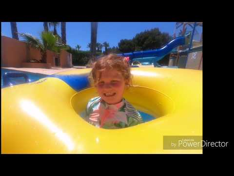 Marina Parc Splash World Spain Menorca