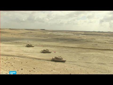 مناورات تركية ضخمة وشيكة قبالة سواحل ليبيا ومصر تنفذ -مناورات حسم 2020- قرب الحدود الليبية  - نشر قبل 52 دقيقة