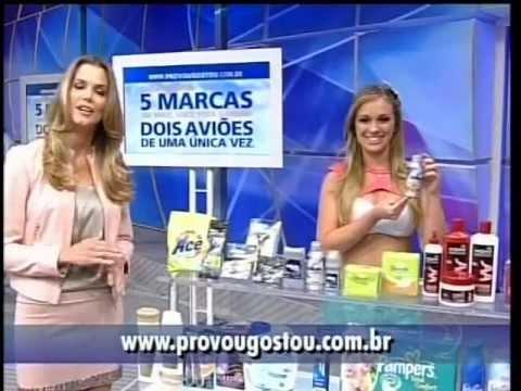 Carol Soares   Gillette   P&G   29 07 2012