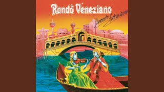 Fantasia Veneziana (in la maggiore)